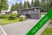 1808 MYRTLE WAY Port Coquitlam